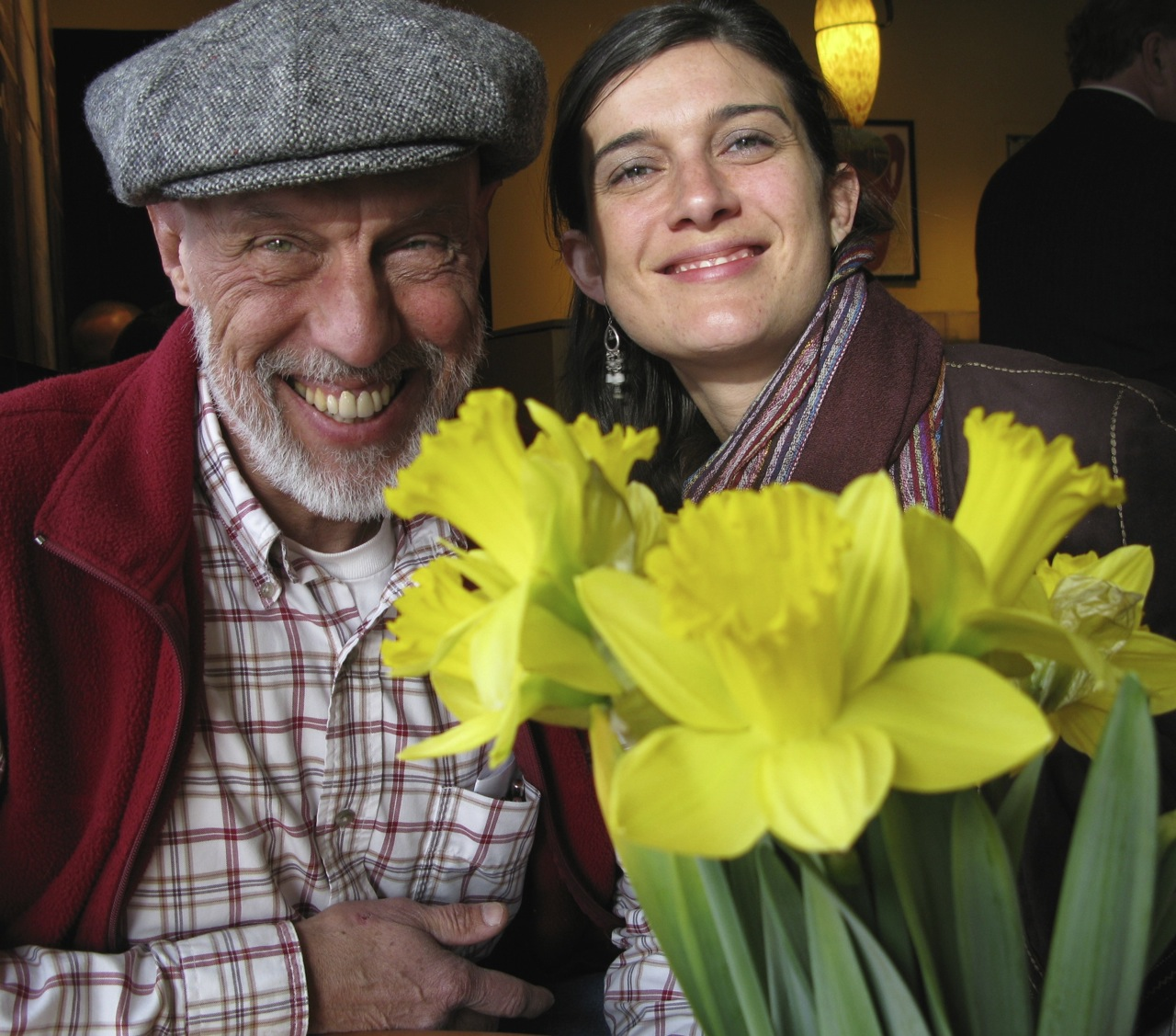 Richard and Molly, Denver, 2010