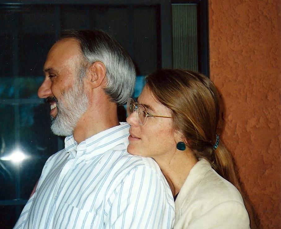 Richard 'n Susan