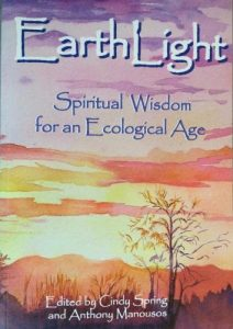 Earthlight: Spiritual Wisdom for an Ecological Age