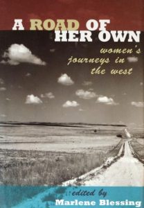 A Road of Her Own: Women's Journeys in the West