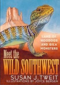 Meet the Wild Southwest