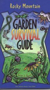 Rocky Mountain Garden Survival Guide