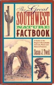 Great Southwest Nature Factbook