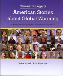 Thoreau's Legacy: American Stories of Global Warming