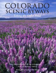 Colorado Scenic Byways, Taking the Other Road